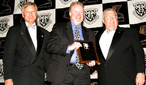 Michael Knight, Kevin Kennedy and Mike Harris - Kay Nichols - click for high-resolution photo