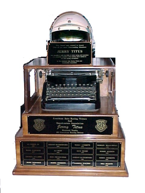 Jerry Titus Trophy